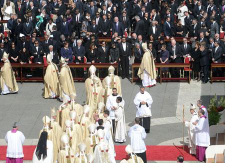Liderazgo y el nuevo Papa