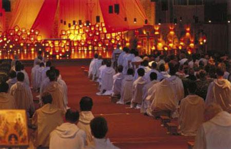 Taizé y el Vaticano II
