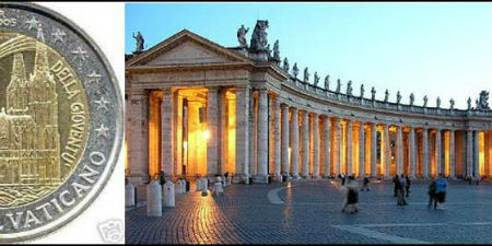 Más transparencia a finanzas vaticanas