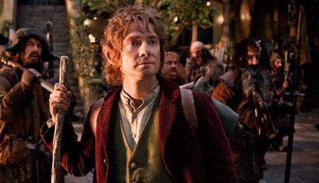 El Hobbit: Aventura teológica