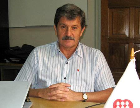 Javier Quirós SJ