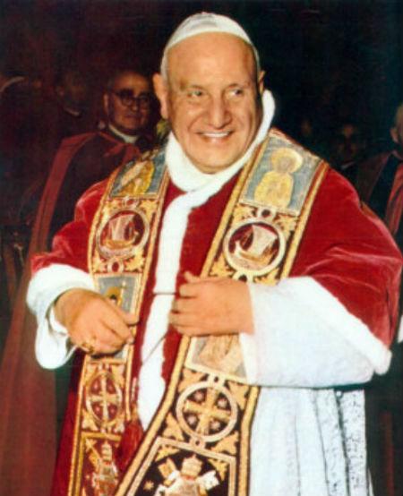 50 años muerte Juan XXIII