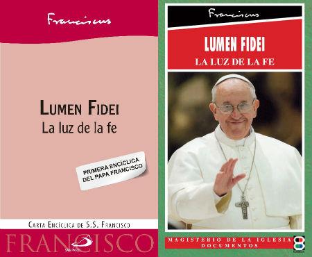 Encíclica Lumen Fidei: primeras impresiones