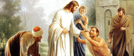 Fe en los Evangelios