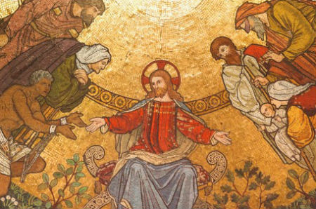 Iglesia de Jesús