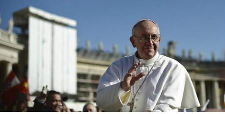 Papa Francisco líder iglesia