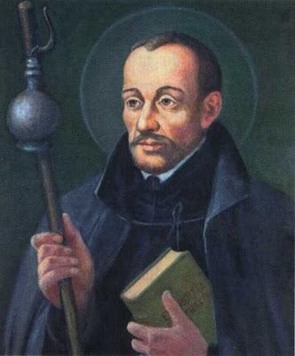 Beato Pedro Fabro SJ