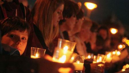 Oración por la paz