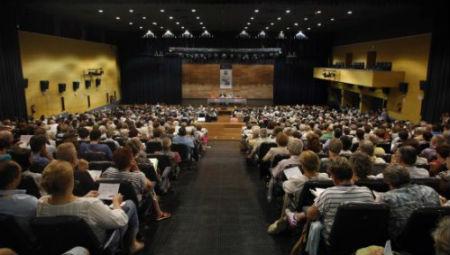 XXXIII Congreso de Teología
