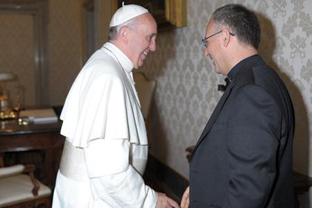 Frases que impactan de la entrevista al Papa Francisco