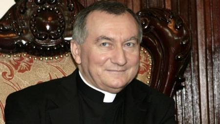 Pietro Parolin nuevo Secretario de Estado Vaticano