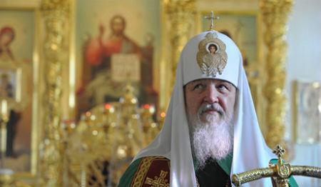 Patriarca Ruso