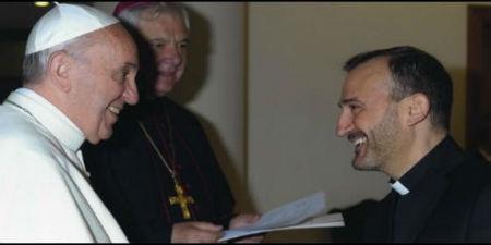Alejandro Cifres: Se puede velar por la doctrina desde la misericordia