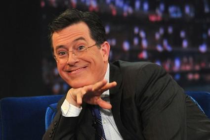 Stephen Colbert y los católicos