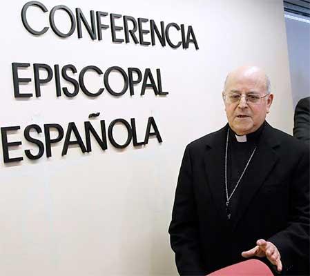 Ricardo Blazquez nuevo presidente CEE