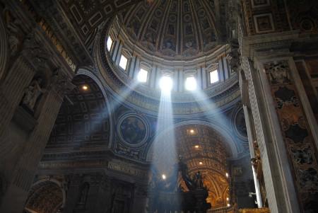 Liturgia: Espacio y tiempo para compartir con Dios