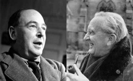 Tolkien y Lewis. Raíces católicas.