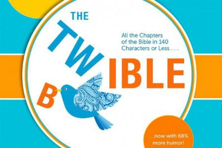 La Biblia en Tweets