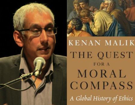 Kenan Malik - Libro Brujula moral