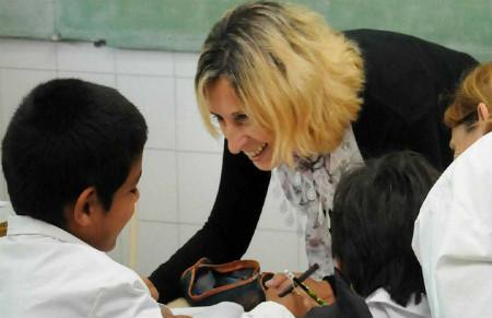 Pedagogía de la compasión
