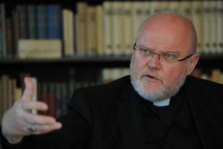 Cardenal Marx invoca líderes musulmanes condenar terrorismo islámico
