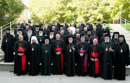 Papa Francisco invitar ortodoxos guiar la Iglesia