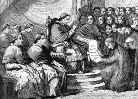 Restauración Jesuita
