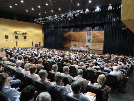 Congreso de Teología - Asociacion de Teólogos y Teólogas Juan XXIII