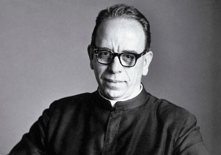 Padre Felipe Mac Gregor