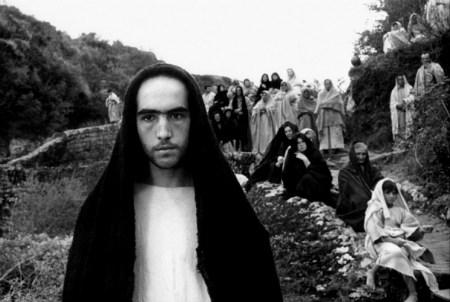 El Evangelio según San Mateo de Pasolini