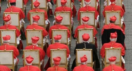 Papa Francisco y carta a los nuevos cardenales