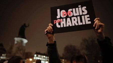 Ser o no ser Charlie