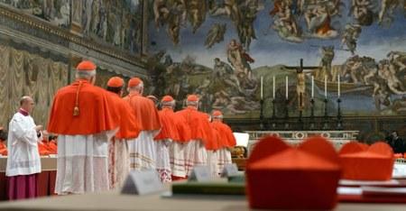 Colegio cardenalicio