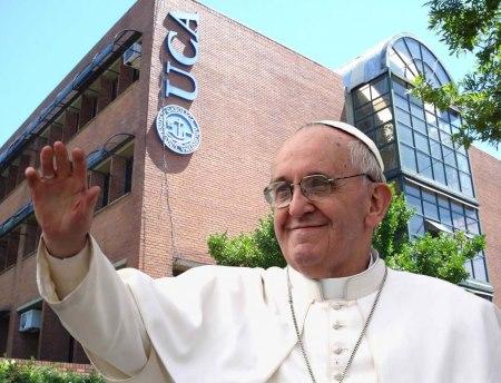 Papa Francisco a Teólogos. Carta UCA