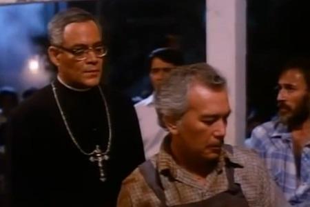 Oscar Romero en el cine