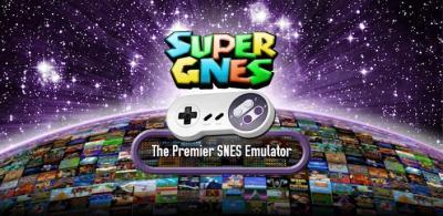 Super GNES