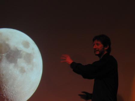cuentoferencia TEC: contando la luna