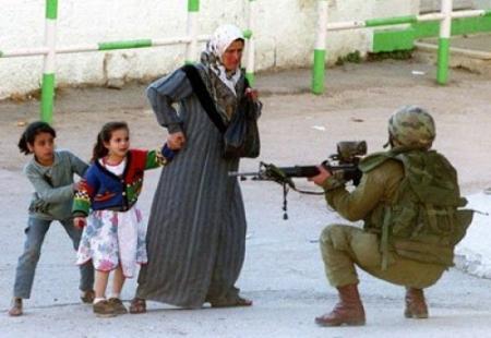 Guerra en franja de Gaza