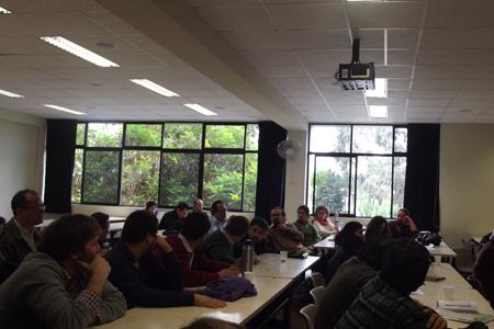Red Ibero-Latinoamericana de Grupos y Equipos de Investigación en Psicología Política