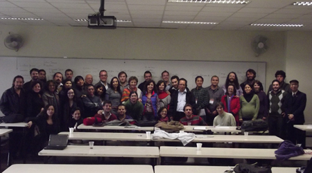 Asamblea general de la Red Ibero-Latinoamericana de Grupos y Equipos de Investigación en Psicología Política