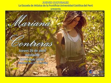 Mariana Contreras