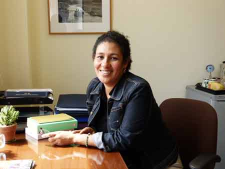 Carla Colona
