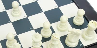 ajedrez y la computadora