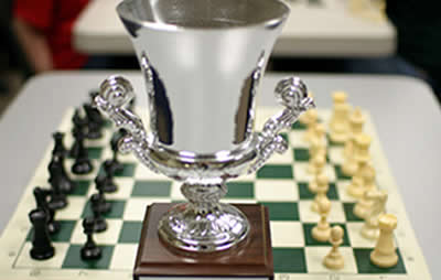 copa ajedrez
