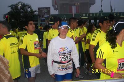 Martha Elena - Colombia