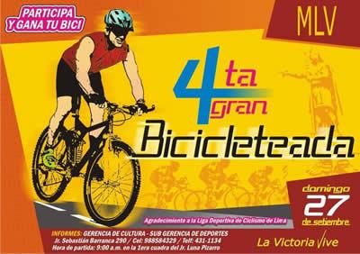 bicicleteada 2009 1