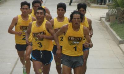 Cristal Tour Perú 2009