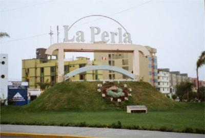 la perla 2009