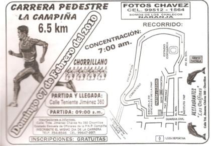 Campiña 2010