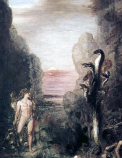 """Hercule et l"